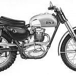 BSA Victor Grand Prix (1965-68)
