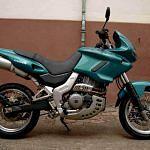 Cagiva Canyon 600 (1996-97)