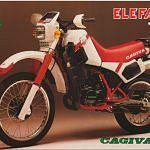 Cagiva Elefant 200 (1985-86)