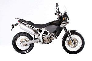 CCM GP450 Adventure (2014)