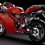 Ducati 749 (2006)