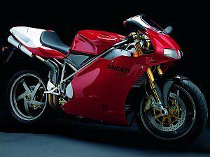 Ducati 998 R (2002)