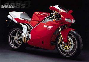 Ducati 998 S (2002)