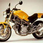 Ducati 900 Monster (1993-94)