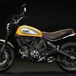 Ducati Scrambler Classic (2015-16)