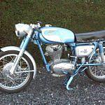 Ducati 250 Diana (1961-64)