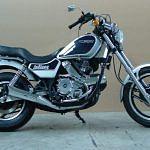 Ducati 350 Indiana (1986-90)