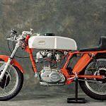 Ducati 350 SCD (1967-68)