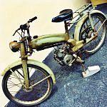 Ducati 48 (1952-54)