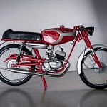 Ducati 48 SL / Cacciatore (1964-68)