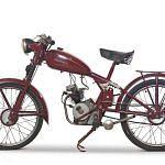 Ducati 60 (1949-50)