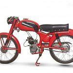 Ducati 65TS (1955-58)