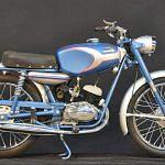 Ducati 48 Setter / Sport (1962-66)