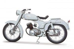 Ducati 98 / 98N (98:1952-5598N:1956-57)