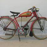 Ducati Cucciolo T1/T2/T3 (1946-52)