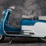 Ducati Cruiser (1952-54)