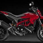 Ducati Hypermotard 939 (2016-17)