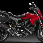 Ducati Hyperstrada 939 (2016)
