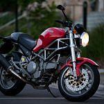 Ducati Monster 800S (2003-04)