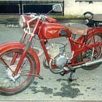 GIMA 125-Y (1950-54)