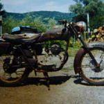 GIMA 175-4 OS (1953-55)