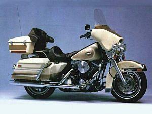 Harley Davidson FLHTCU/I Electra Glide Ultra Classic (1999-00)