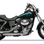 Harley Davidson FXDL Dyna Low Rider (1999-00)
