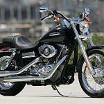 Harley Davidson FXR 1340 Super Glide (1986)
