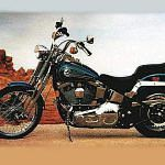 Harley Davidson FXSTS/I Softail Springer (1999-00)