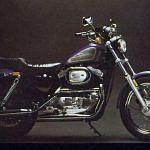 Motorcycle Specs (1999-00)
