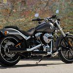 Harley Davidson Breakout (2016-17)
