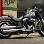 Harley Davidson Softail Fat Boy Special (2016)