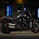 Harley Davidson VRSCX Nightrod (2016-17)