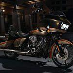 Harley Davidson FLTRX Road Glide Special (2015-16)