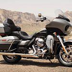 Harley Davidson FLTRU Road Glide Ultra (2015-16)