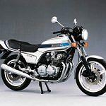 Honda CB750F (1981)