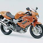 Honda VTR 1000F Firestorm (2003-04)