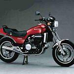 Honda VF750S (1984-85)