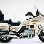 Honda GL1200 (1986)