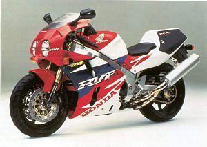 Honda RC45 (1994-95)