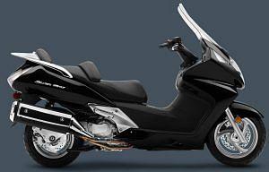 Honda Silver Wing (2014-15)