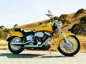 Indian Scout (2001)