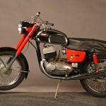 Jawa 350 (1970)