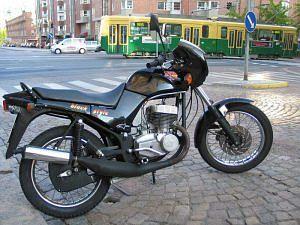 Jawa 350 Style (1997)