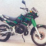 Java 593 Enduro Sport (1996)