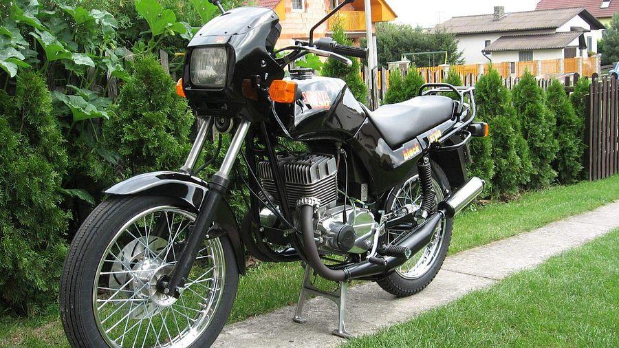 Jawa 640 (1995)