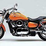 Kawasaki VN 1600 Mean Streak (2004-07)