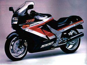 Kawasaki ZX10 (1990)