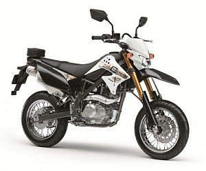 Kawasaki KLX 125 D-Tracker (2014)