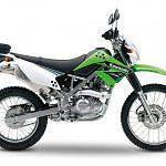 Kawasaki KLX 125 (2014)